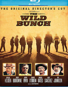 The Wild Bunch [Blu-ray] NEW! Free Shipping