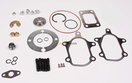 Turbo Charger Rebuild Kit For Garrett T2 T25 T28 D16 D15 KA24 S14 S15 DSM SR20