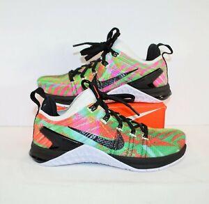 Nike Metcon DSX Flyknit Paradise Crossfit Training Shoes Sz 3.5 NEW AH7843 180