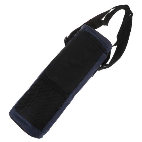 Wasserflaschenkühler Tragetasche Isolierter Halter Tragetasche für die Reise HN