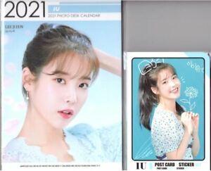 Iu Calendar Fall 2022.Iu Calendar Year 2021 2022 Post Card Set Kpop 01 Ebay