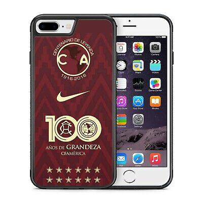 CLUB AMERICA 100 iphone case