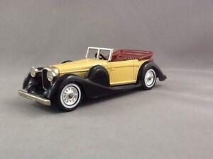Blechspielzeug LAGONDA 1938    MATCHBOX  Made in England by Lesney  nr 19
