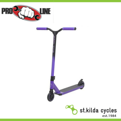 Purple Details about  /Proline L1 Series Scooter