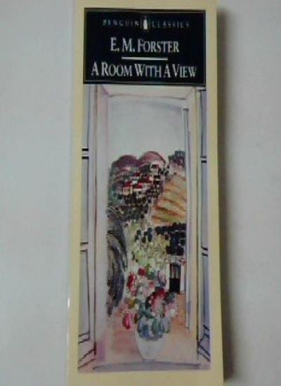 A Room with a View (Penguin Classics) By  E. M. Forster, Oliver Stallybrass