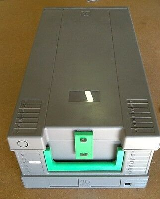 NCR 445-0694335BP0133 CASH TRAY-DISPENSER CASSETTE PAPER CURRENCY BIN