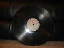 """De Luxe 1010 Emil Coleman - Take It Away/Jealousy 1950's 10"""" 78 RPM"""
