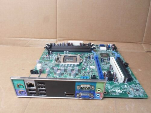 Dell Optiplex 790 MT DT Desktop Tower Motherboard HY9JP 0J3C2F 1155//Socket DDR3