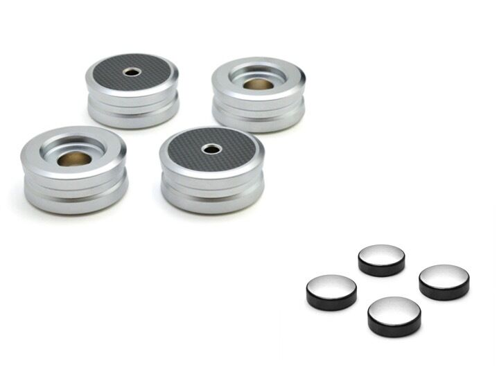 NEW Oyaide INS-BS and INS-BD SET Insulator From Japan with tracking number