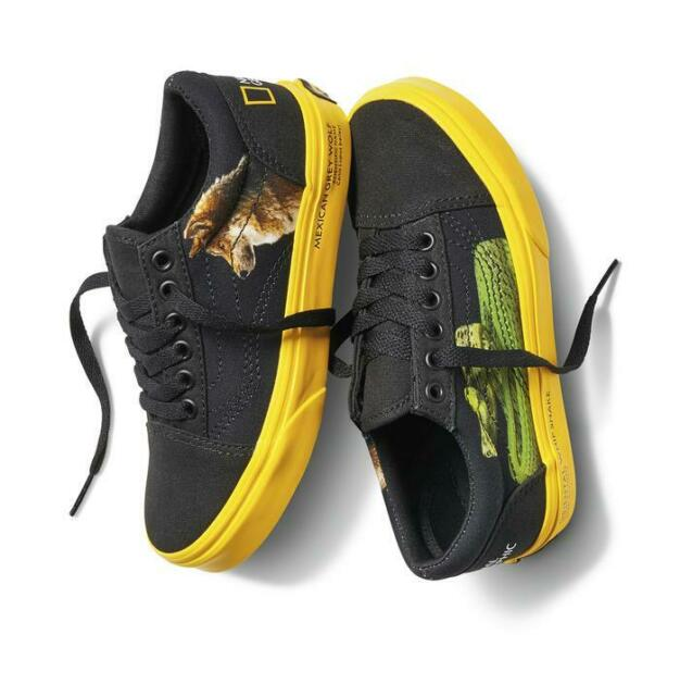 VANS X National Geographic VN0A4U3BWK61