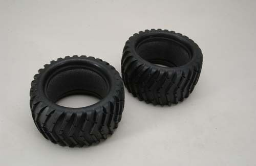 CEN Racing GS035 Tires For .46 Genesis GST 7.7 / GST-E Brushless ( Pk2 )