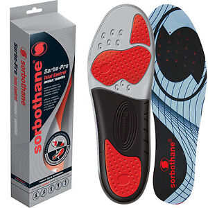 Sorbothane-Sorbo-Pro-Total-Control-Insoles-100-Impact-Protection-Premium-Grade