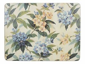 Creative-Tops-Traditional-Floral-Pack-Of-6-Premium-Placemats