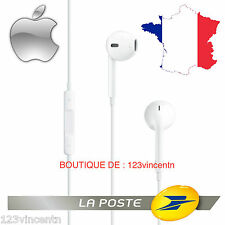 écouteurs original iPhone MD827ZM/A casque apple 6S/6/5S/5/5C
