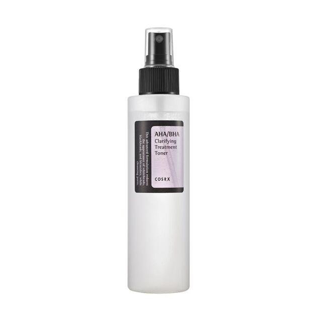 [Cosrx] AHA / BHA Clarifying Treatment Toner 150ml