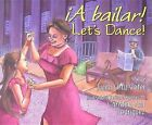 A Bailar!/Let's Dance by Judith Ortiz Cofer (Hardback, 2011)