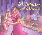 A Bailar!/Let's Dance by Judith Ortiz Cofer (Hardback, 2011)