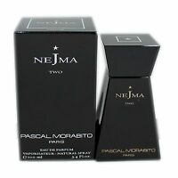 Pascal Morabito Nejma Two Eau De Parfum Natural Spray 100 Ml/3.4 Fl.oz.
