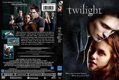 Twilight Robert Pattinson Kristen Stewart Ltd Ed Film Cell Individual Numbered