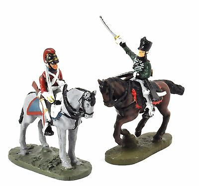 Colto Del Prado Relive Waterloo Military Figures dwa018 (agdwa018)
