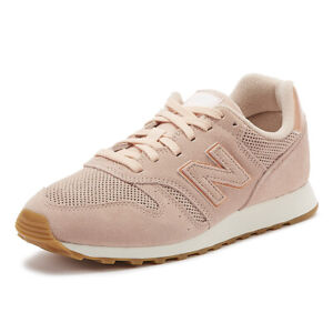new balance mujer rosa 373