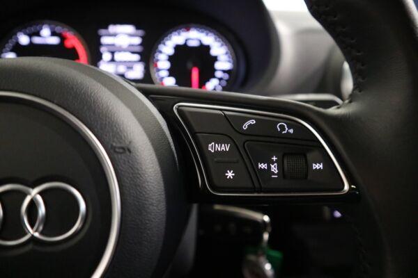 Audi A3 1,6 TDi 110 Sport S-tr. - billede 5