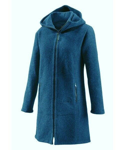 Mouflon Jana, Wolle für Frauen, Größe XS, Arktis, Merino Wolle