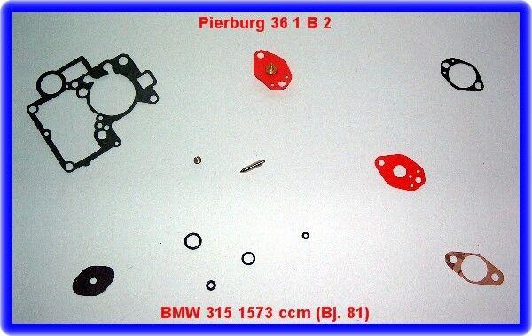BMW 315,Solex/Pierburg 36 1B2 Vergaser Rep.Satz