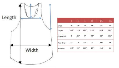 Muscle compatible avec Stringer Débardeur dos nageur MUSCULATION GYM Y Arrière