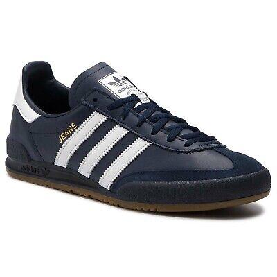 Adidas Jeans Collegiate Navy EU-38