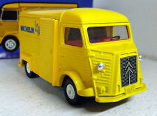 Tomica 1/43 Scale Vintage F14 Citroen H Van Michelin Delivery diecast model van