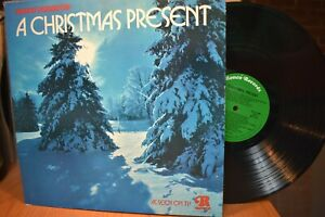 Ronco-Presents-A-Christmas-Present-LP-Popup-GF-P-11772-Stereo
