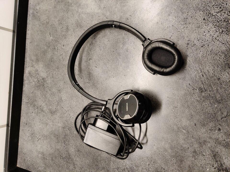trådløse hovedtelefoner, Andet mærke, Nokia BH-504