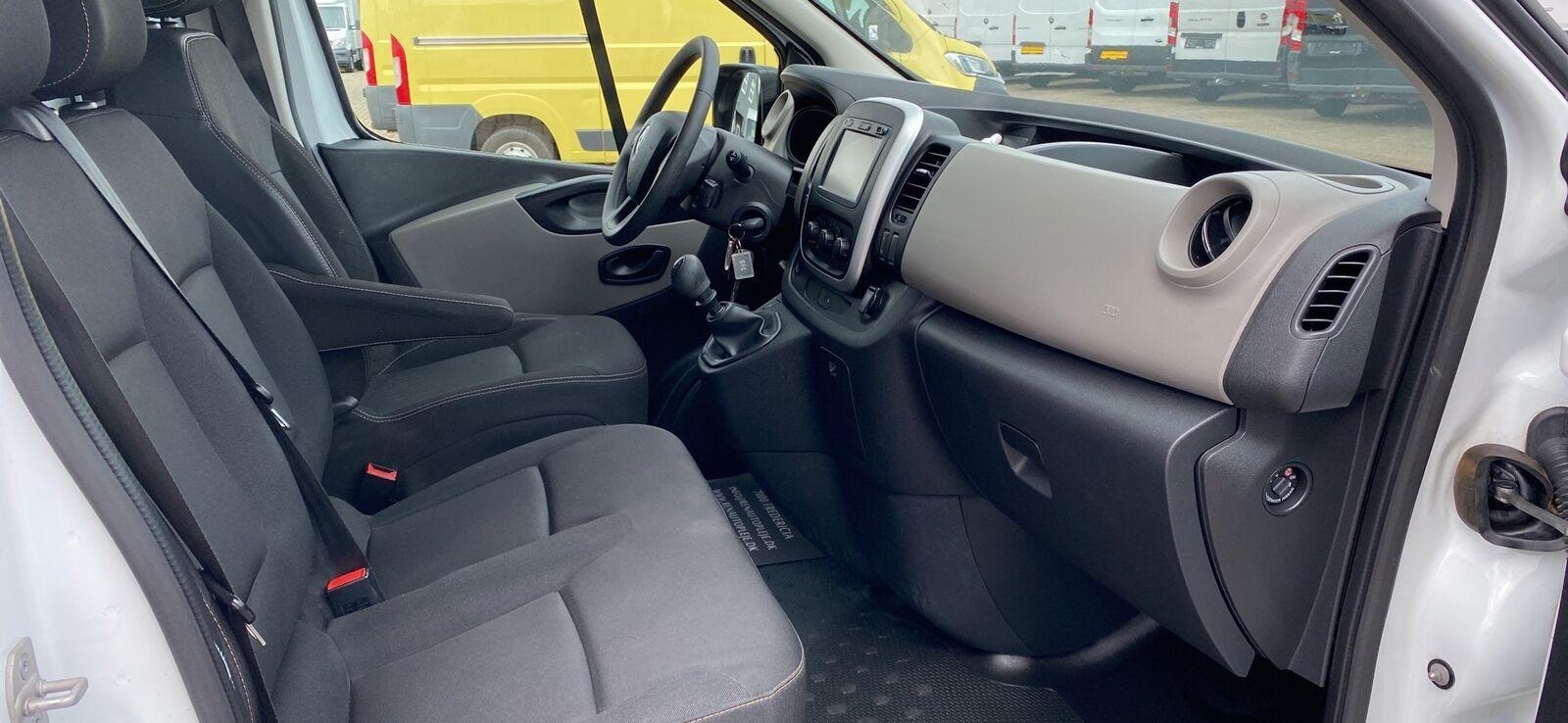 Billede af Renault Trafic T29 1,6 dCi 120 L2H1