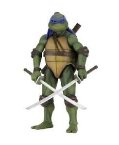 Teenage Mutant Ninja Turtles Actionfigur 1/4 Leonardo 42 cm - NECA