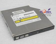 DVD-RW HITACHI LG GSA-T10N 8x DVD NOTEBOOK BRENNER DOUBLE LAYER SLIMLINE OK #K54