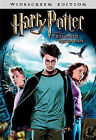 Harry Potter and the Prisoner of Azkaban (DVD, 2007, Widescreen Includes Trading Card)