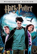 Harry Potter and the Prisoner of Azkaban (DVD, 2007, Widescreen) SLIM CASE -MINT
