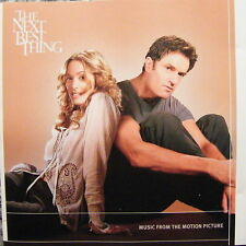 CD The Next Best Thing / Original Soundtrack