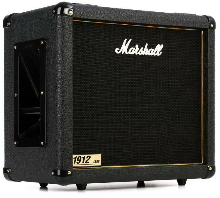 Marshall speaker cabinet 150W 1X12  1912