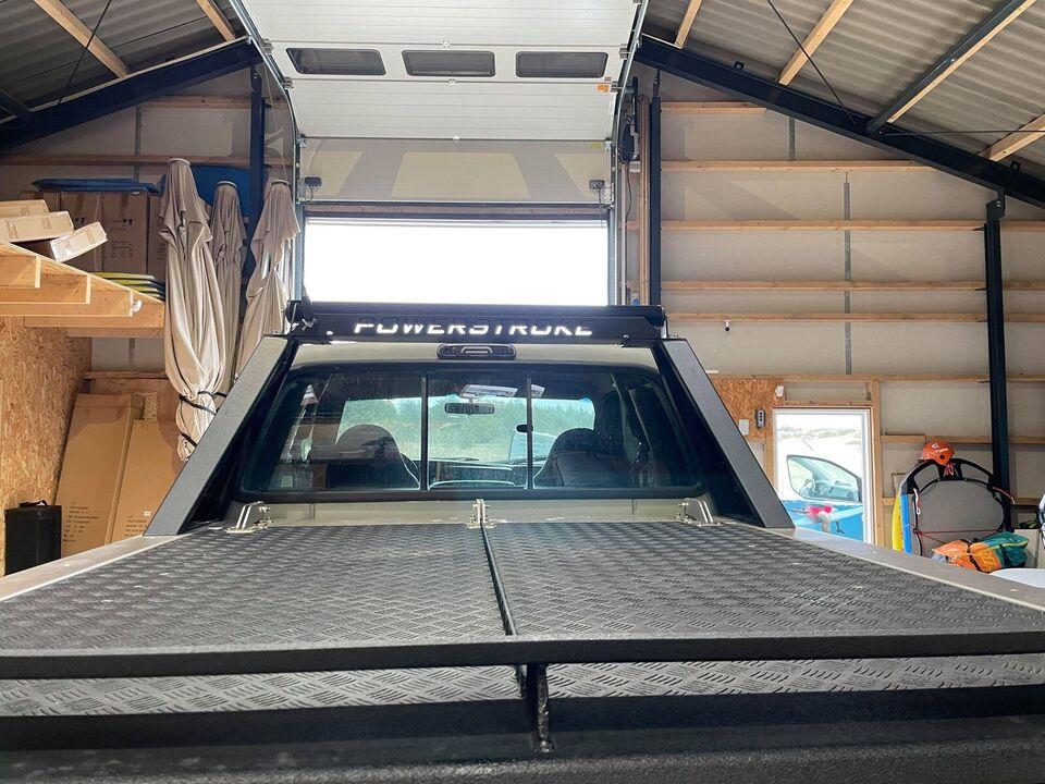 Ford f 250 truck årg. 2000 7,3 L V8