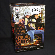 One Piece SCultures Colosseum III Vol.6 Trafalgar Law figure by BANPRESTO *NEW*