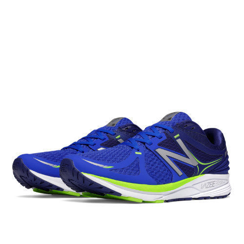 NEW* New Balance Men's Vazee Prism MPRSMBB Running Shoes Blue White (Medium D)