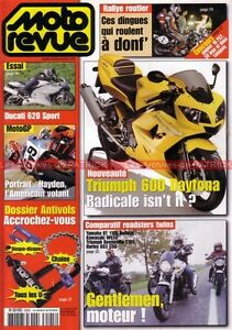 MOTO-REVUE-3545-DUCATI-620-999-YAMAHA-BT-1100-Bulldog-KAWASAKI-W650-BMW-K100-RS