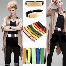 Wholesale Lot 100 pcs Women Fashion Belts Leather Fur Venyl Mixed Colorful NEW