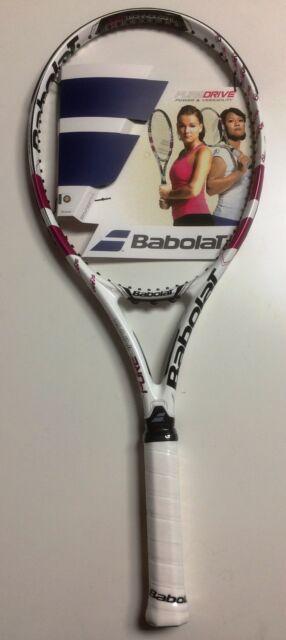Babolat Pure Drive Pink GT Gripsize: L3 ( 4 3/8) unbesaitet NEU