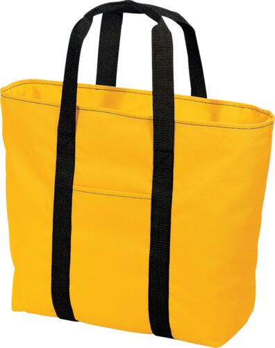 IJ0077 ZUZIFY Extra Large All Purpose Tote Bag