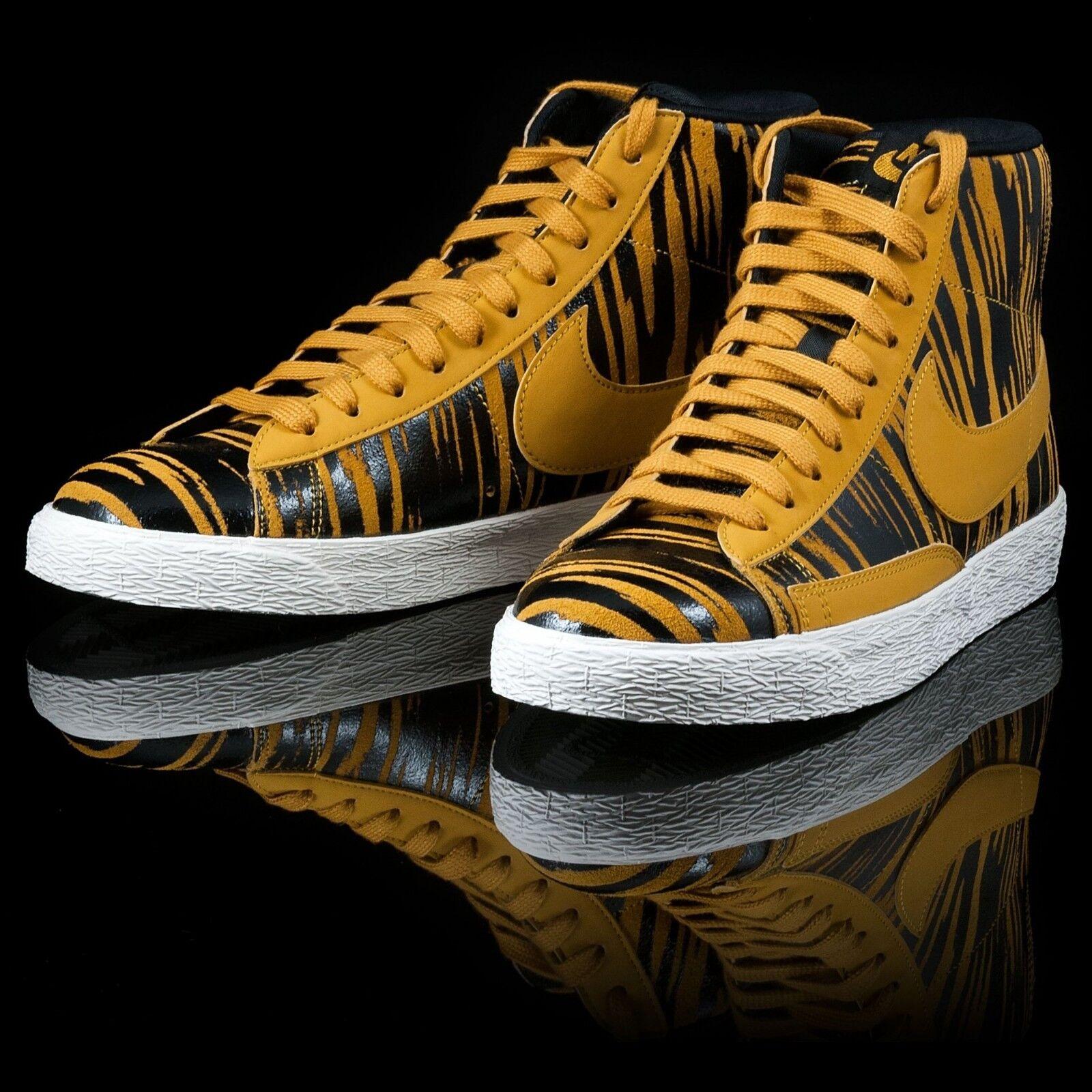 Para mujer Nike Blazer Vintage De Gamuza Vintage Blazer EE. UU. 586304-700 Nuevo Ds 556522