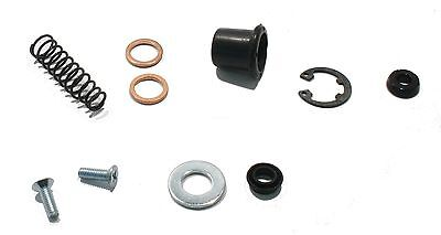 ALL BALLS FRONT BRAKE MASTER CYLINDER REPAIR KIT FITS KAWASAKI KX125 1988-1992