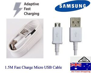 Genuine-1-5M-Fast-charging-Micro-USB-cable-for-Samsung-Galaxy-S6-S7-edge-Note-4